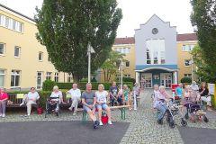 Sax4You im Sankt Vinzenz