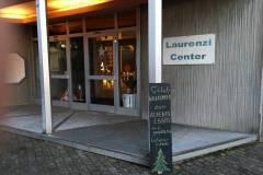 Herzlich Willkommen im Laurenci Center