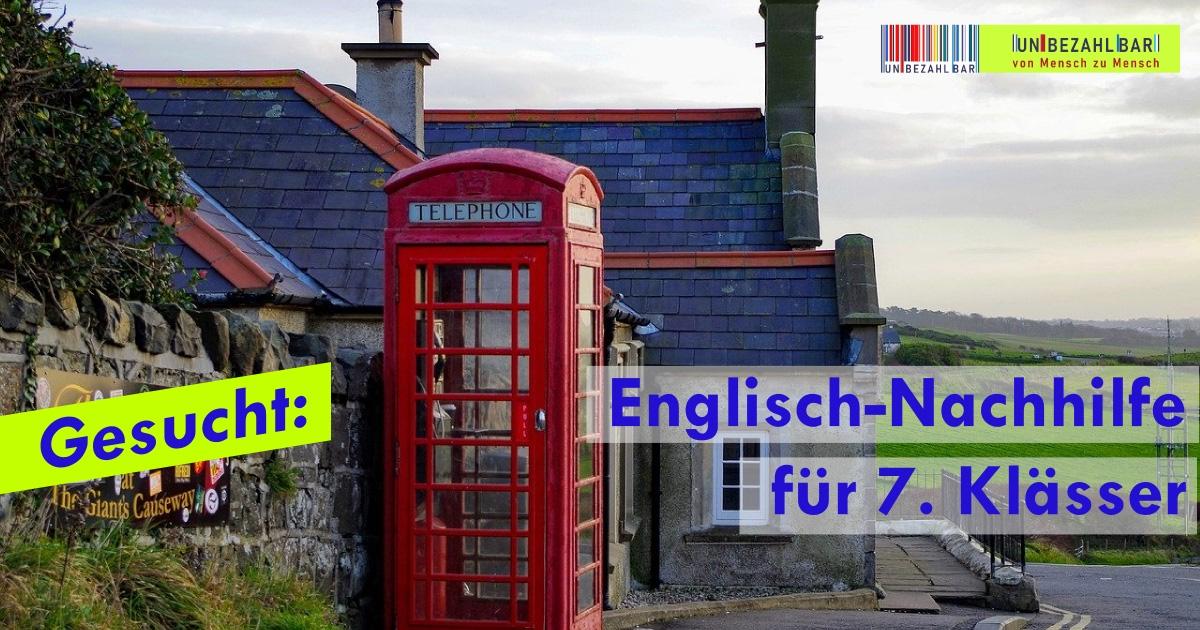 Gefunden Englisch